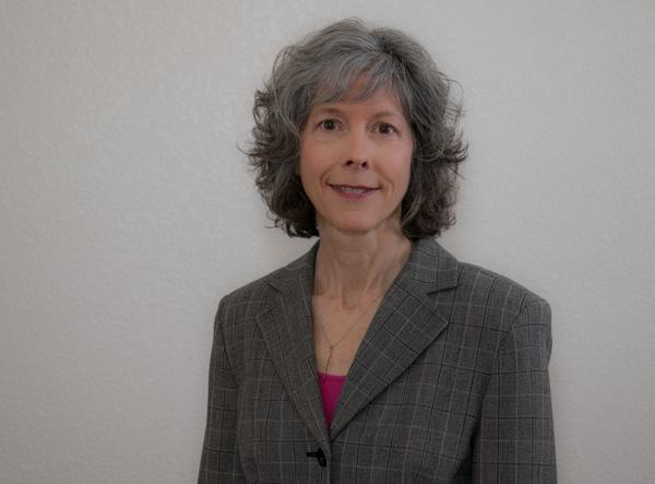 Kathy Harward
