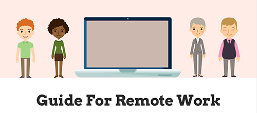 Guide for Remote Work